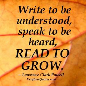 Lawrence Clark Powell: