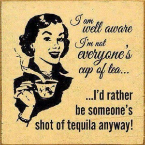 Quote tequila
