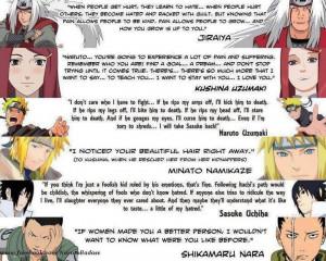 Sasuke X Kushina Jiraiya, kushina, naruto
