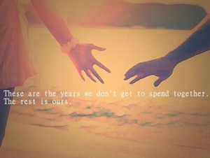 High School Sweetheart Quotes