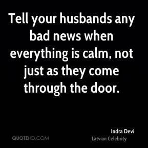 Bad Husband Quotes