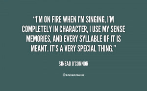 Quotes About Singing Preview quote