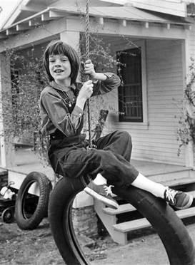Scout (Jean Louise Finch)