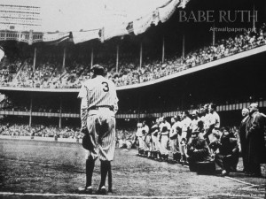 Babe Ruth Wallpaper, Posters, Art Prints, Photographic, Wallpapers