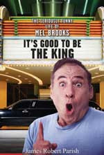 Humorous Quotes attributed to Mel Brooks