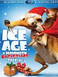 Ice Age: A Mammoth Christmas: