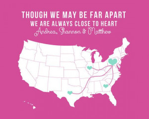 Distance Quotes, Quotes Pictures Funny, Son Quotes, Quote Family