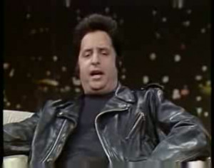 Andrew Dice Clay Quotes and Sound Clips