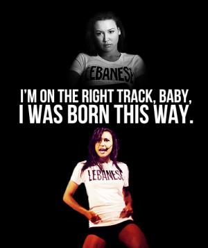 Glee Santana Lopez