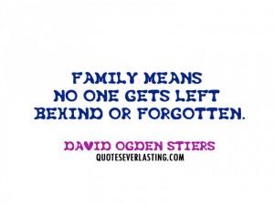 ... or forgotten david ogden stiers quotes everlasting wisdom quotes