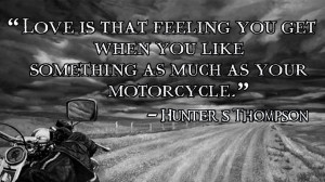 Motorcycle Quotes Motorcycle forum