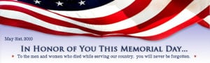 Memorial Day Quotes And Sayings Memorial day flag image