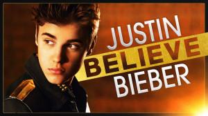Justin Bieber Believe HD Wallpaper #241