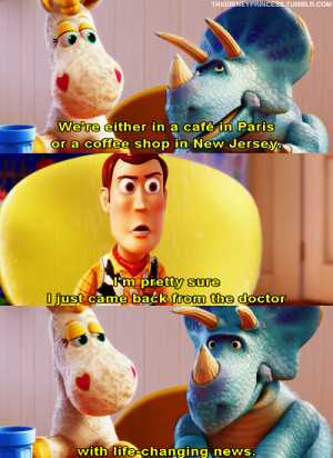 toy story quotes - Buscar con Google | via Tumblr
