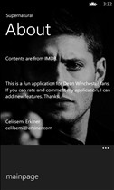 Dean Winchester Quotes Screenshot