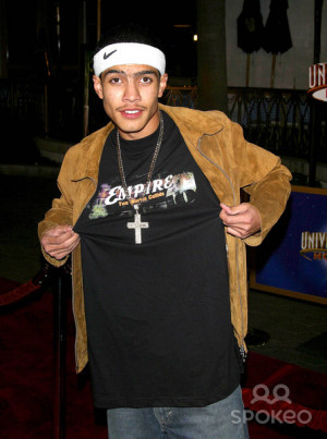 Rick Gonzalez Pictures And...