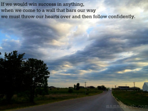 Laura Ingalls Wilder Inspirational #Quotes about Life