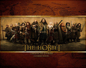 The Hobbit movie - thoughts