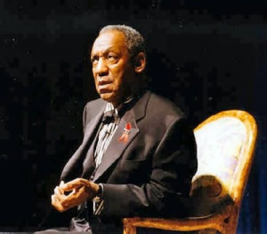 Bill Cosby - I'm 83 and Tired