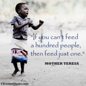 permalink mother teresa quote feed just one mother teresa quote images