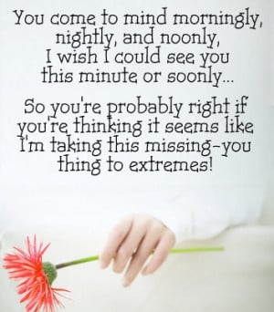 35 Miss You Quotes That Will Touch Your heart
