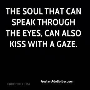 Gaze Quotes
