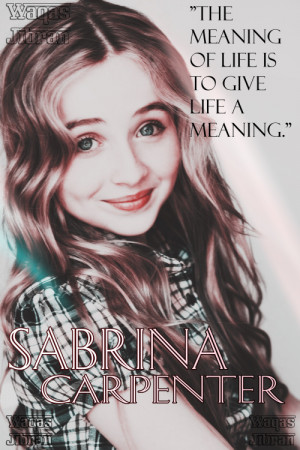My Editing for Sabrina Carpenter @sabrinacarpenter