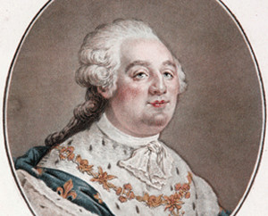 Blood of King Louis XVI authenticated