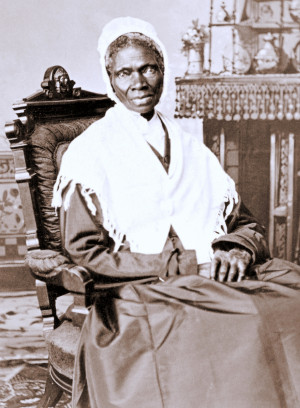 Sojourner Truth And Women
