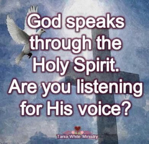 Sharing the love of Christ FB