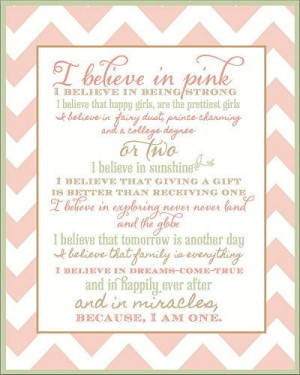 green nursery wall art with inspirational baby girl quotes and sayings ...