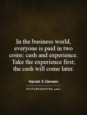 Graduation Quotes Money Quotes Business Quotes Experience Quotes ...