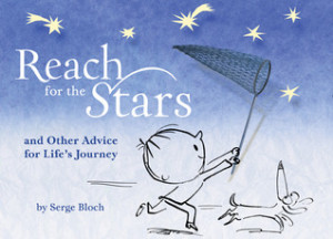 """... the Stars: and Other Advice for Life s Journey"""" as Want to Read"""