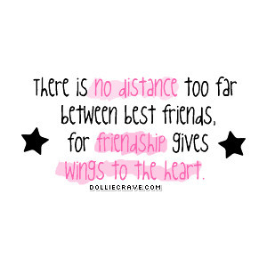 Friendship Quotes, Cute Friendship Quotes