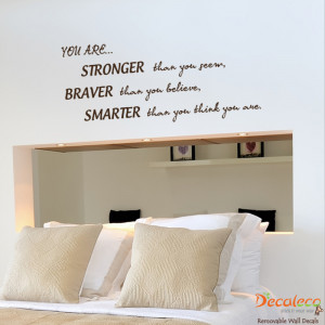 Home » Products » Stronger, Braver, Smarter