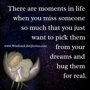 When You Miss Someone so Much Quotes