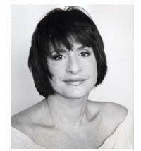 Patti LuPone, a musical theater legend.