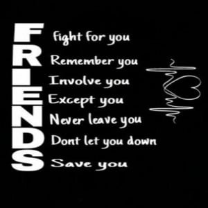 Friend Let You Down Quotes, Quotations & Sayings 2018