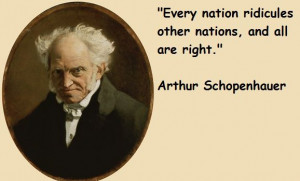 ... schopenhauer quotations sayings famous quotes of arthur schopenhauer