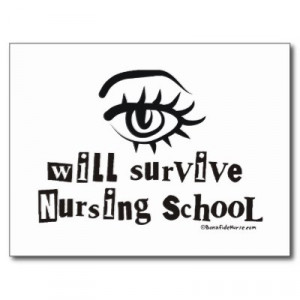Nursing School Quotes And Sayings