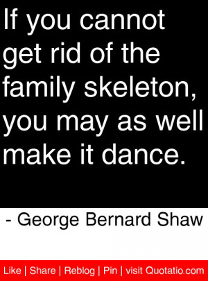 Skeleton Quotes