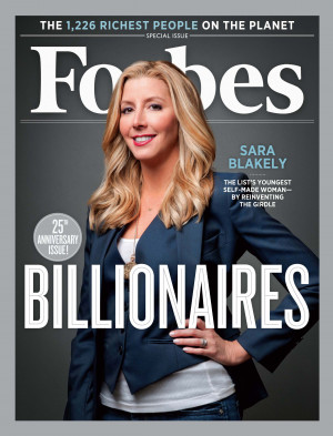 ... ten digits long. All quotes are culled from back-issues of FORBES