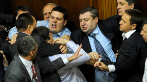 PREVIOUS ARTICLE VIDEO: Massive Fist Fight Breaks Out In Ukraine's ...