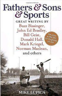 ... John Ed Bradley, Bill Geist, Donald Hall, Mark Kriegel, Norman Maclean