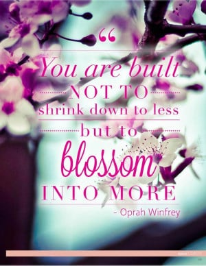... Life Coaching - Health Coaching - Business Coaching - Oprah Winfrey