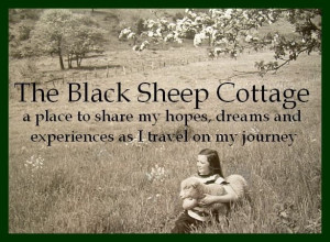 Black Sheep Of The Family Quotes The black sheep cottage