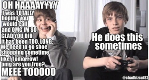 Justin Bieber Funny Quotes