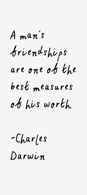Charles Darwin Quotes amp Sayings