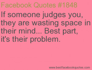 Related to Facebook Status Best Quotes Ever | Use our Facebook status