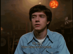 Eric Forman Quotes to Keep on Truckin'